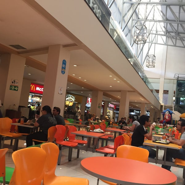 Photo taken at Food Court Terramall by Cristian R. on 4/6/2017