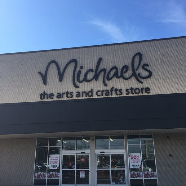 Michaels arts crafts store for Michaels craft store denver