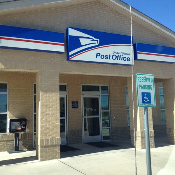 US Post Office Hours And Locations | HoursMap