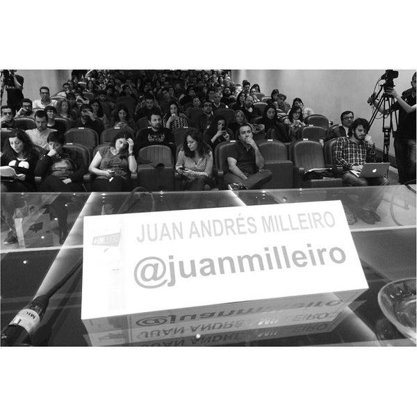 Foto tirada no(a) Deputación de Lugo por juan m. em 5/8/2015