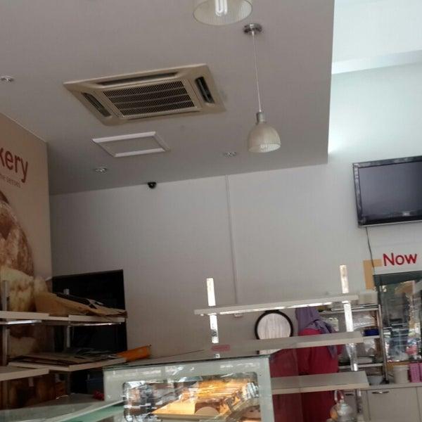 Photo taken at Eden Bakery by Khairul N. on 10/5/2013