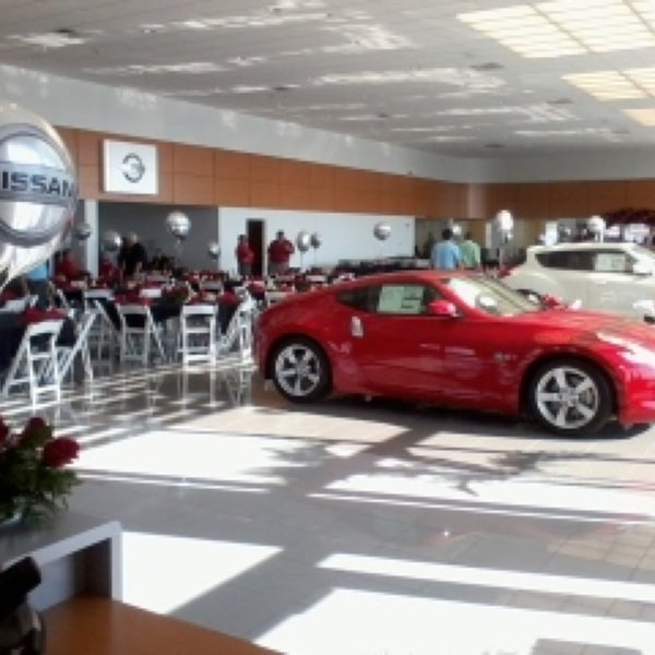 Delightful Photo Taken At Fletcher Nissan By Kimberly Favazzo P. On 1/7/2013
