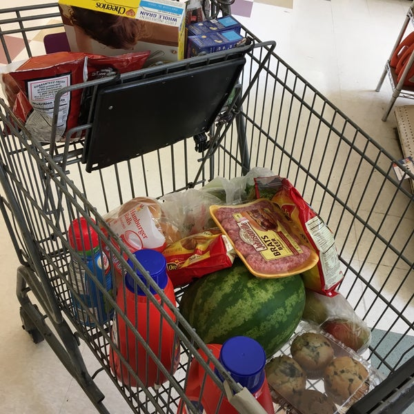 Photo taken at Stop & Shop by Big Ed on 7/3/2017