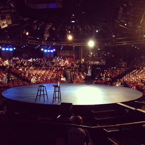 Celebrity Theatre in Phoenix, Arizona - TripSavvy
