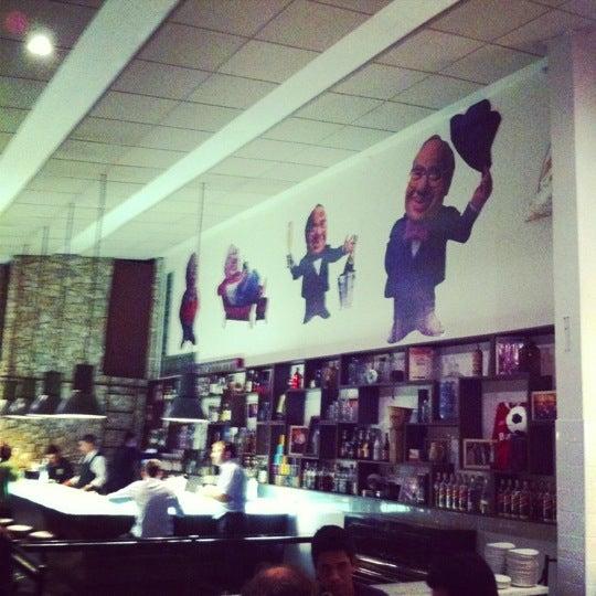 Foto tirada no(a) Verissimo Bar por Eduardo F. em 10/16/2012