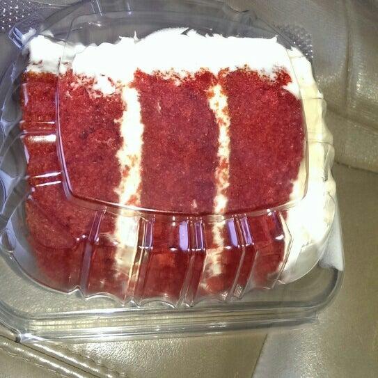 Cake Man Bakery Brooklyn