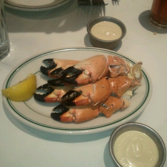 Photo prise au Joe's Seafood, Prime Steak & Stone Crab par Bill D. le2/5/2013