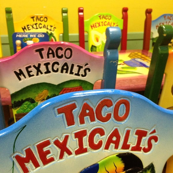 Cafe mexicali coupons
