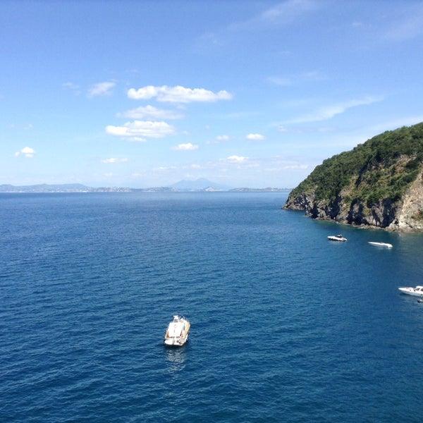 Foto scattata a Mezzatorre Resort & Spa da Dmitry P. il 6/2/2014