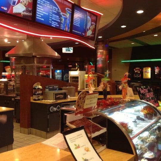 Photo taken at Cobb Grove 16 Cinemas by Manuela O. on 10/3/2012