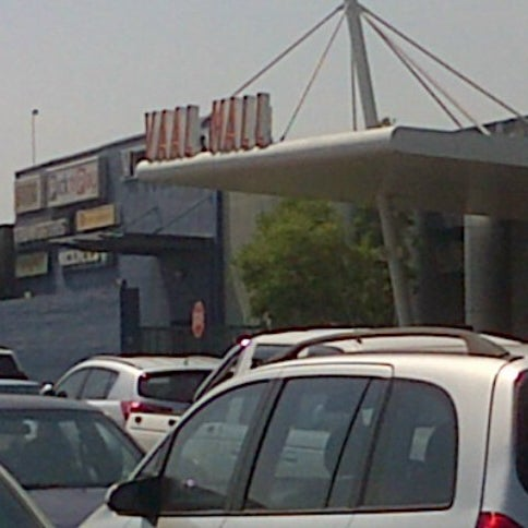 Photo taken at Vaal Mall by Lorraine P. on 10/6/2012