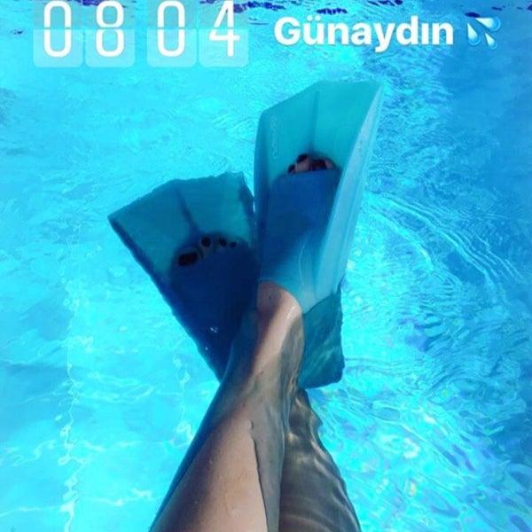 รูปภาพถ่ายที่ Ulu Resort Hotel โดย Ayşegül G. เมื่อ 9/24/2017