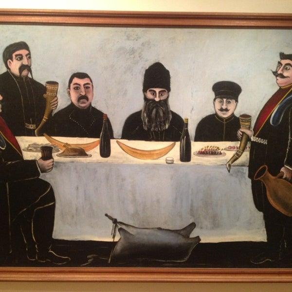 2/1/2013에 Vesta A.님이 The State Museum of Oriental Art에서 찍은 사진