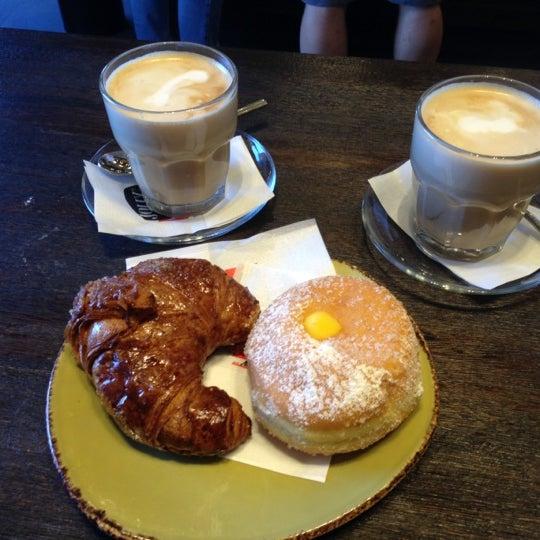 Toscana Cafe San Francisco