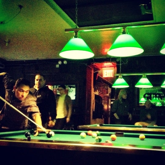 Photo taken at Bleecker Street Bar by Claudia G. on 11/30/2012