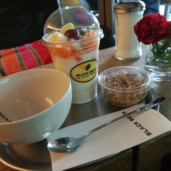 Приятное место! Вкусный завтрак! 😊 советую!