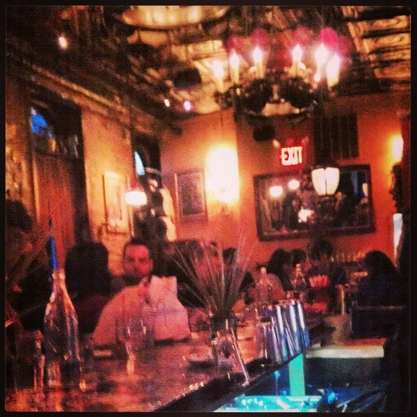 Photo taken at Chavela's by Nihara N. on 3/20/2013