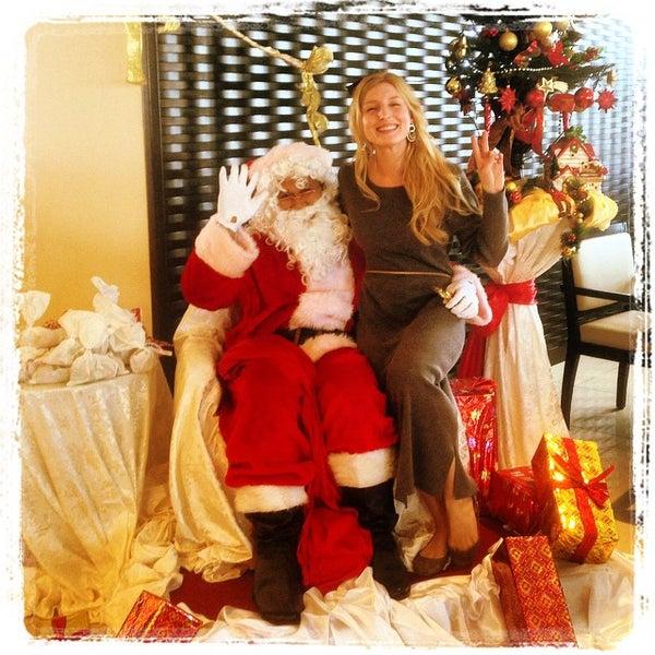 Photo taken at Cristal Hotel by ☀ Alexandra Leto on 12/25/2014
