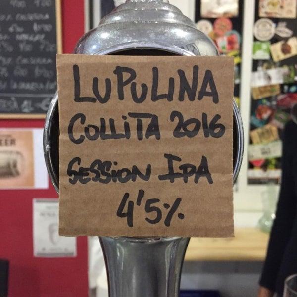 Foto tomada en Beering Barcelona por Unai B. el 10/22/2016