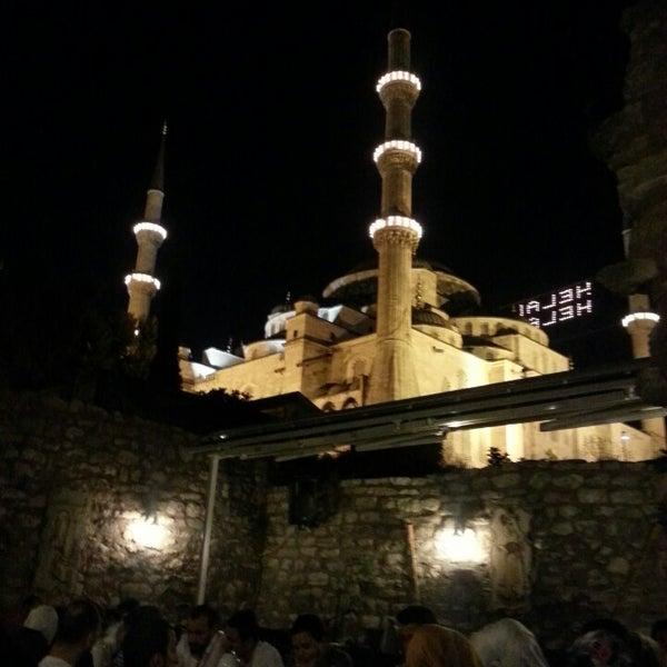 7/24/2013 tarihinde Şeyda S.ziyaretçi tarafından Şerbethane'de çekilen fotoğraf