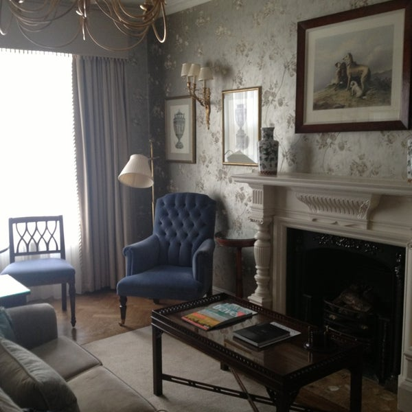 the stafford london hotel green park 16 18 st james 39 s place. Black Bedroom Furniture Sets. Home Design Ideas