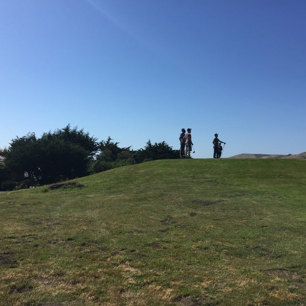 Photo taken at The Links At Bodega Harbour by Keith B. on 6/21/2017