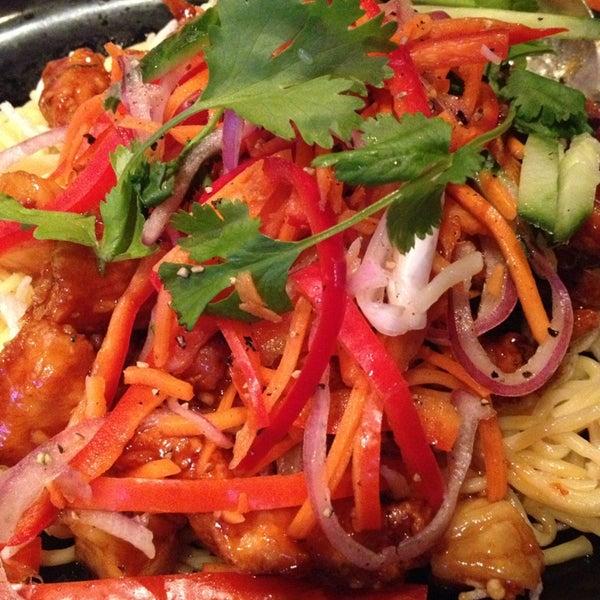 Thai Food In Avondale