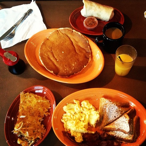 Photo taken at Our Place Restaurant by Suzanna G. on 9/22/2012