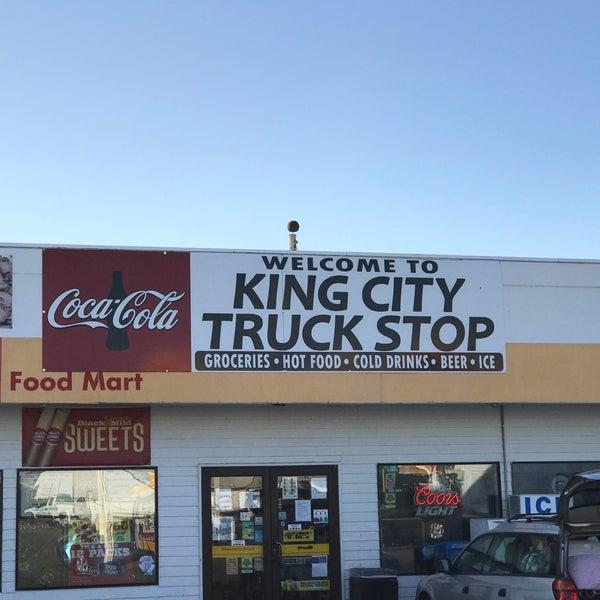 King City Truck Stop Restaurant
