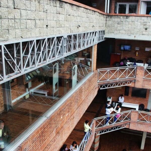 La Biblioteca en 2013