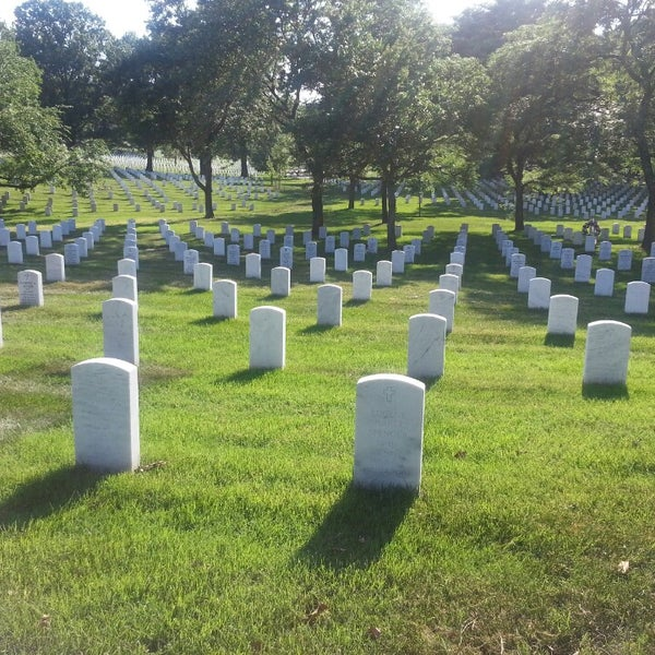 Photo taken at Arlington National Cemetery by April on 6/1/2013
