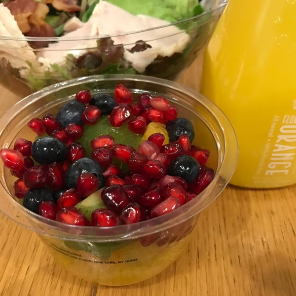 Photo taken at Pret A Manger by Sergey T. on 2/18/2017