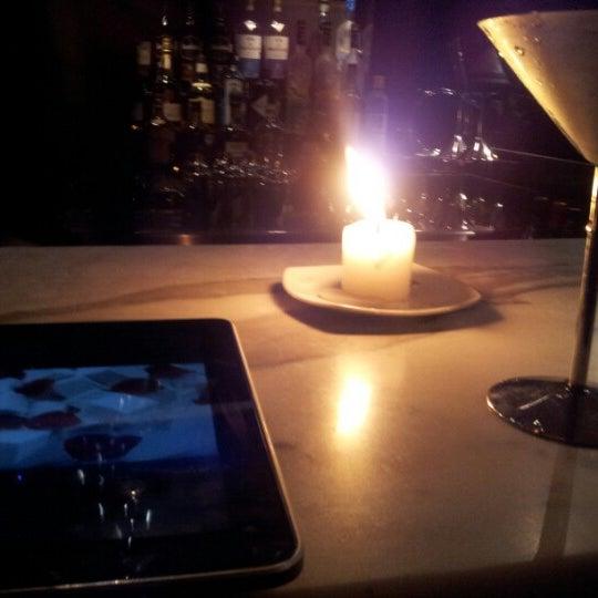 Foto tomada en Jaso Restaurant por Manuel F. el 10/14/2012