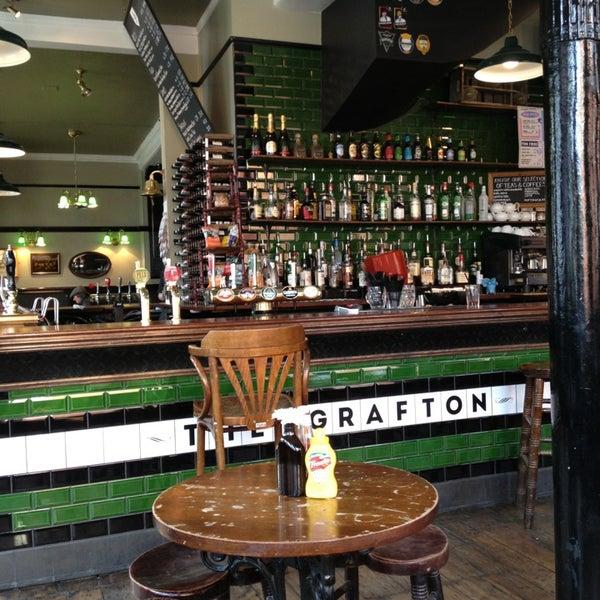 Best Pub Food Kentish Town