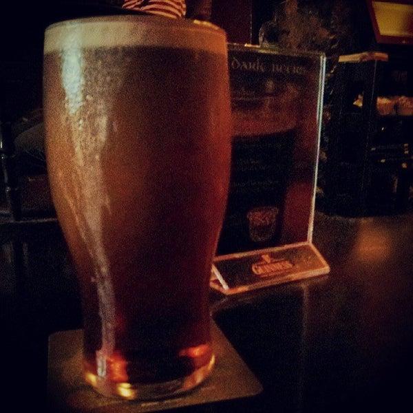Foto tomada en Hurley's Irish Pub por Gaetano C. el 6/8/2013