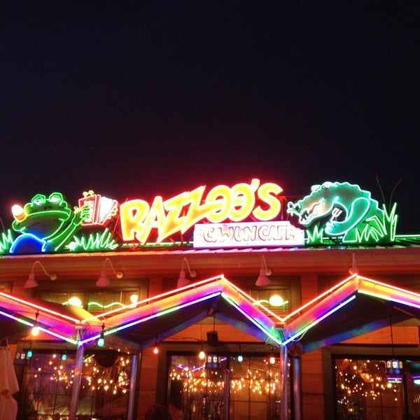 On The Border Restaurant Denton Tx