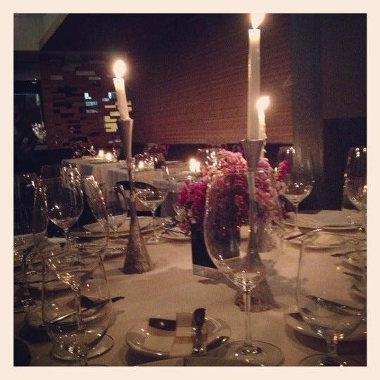 Foto tomada en Jaso Restaurant por Pato P. el 12/15/2012