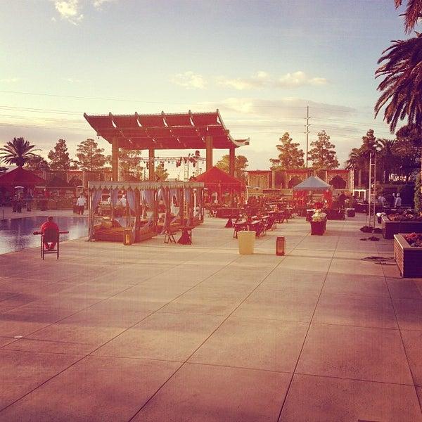 Photo taken at M Resort Spa Casino by Corey M. on 4/10/2013