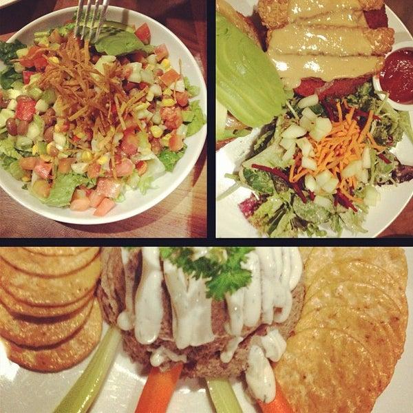 Good Food Places In Pasadena