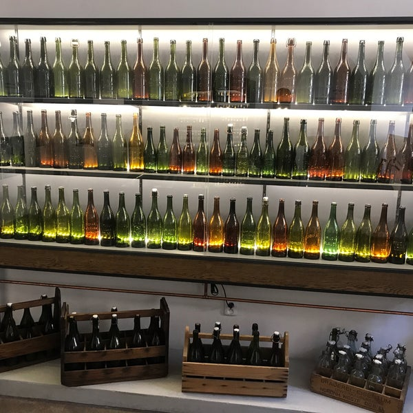 Photo taken at Czech Beer Museum Prague by Stephen D. on 8/20/2017