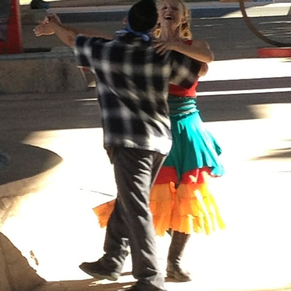 Photo taken at Chicano Park by Steve C. on 9/28/2013