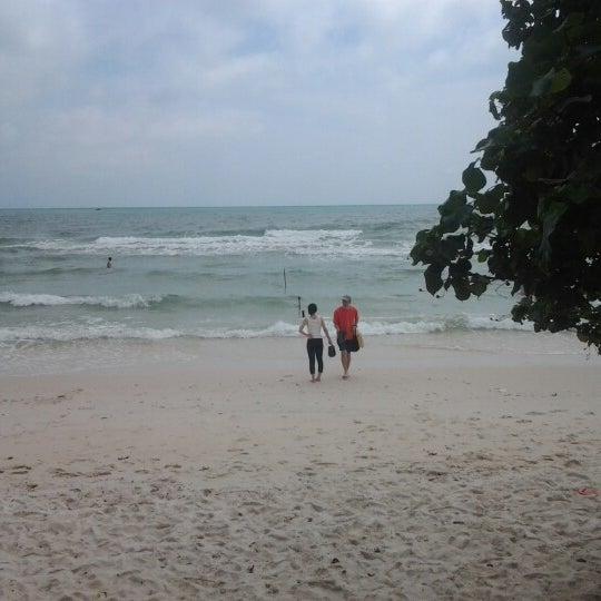 12/30/2012にDaniel Q.がSao Beach Clubで撮った写真