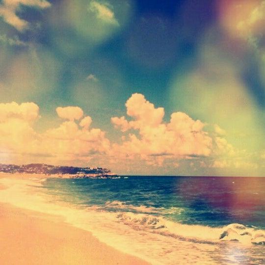 8/24/2012 tarihinde Burak U.ziyaretçi tarafından Karaburun Plajı'de çekilen fotoğraf