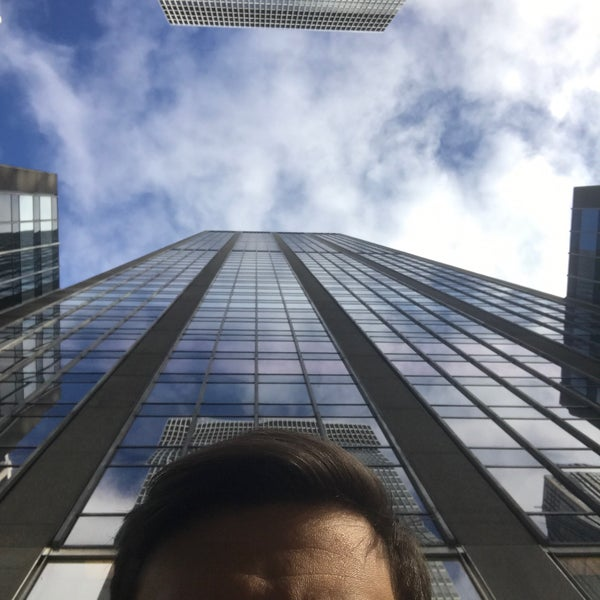 1290 6th avenue office in midtown east for 1290 avenue of the americas sixth floor