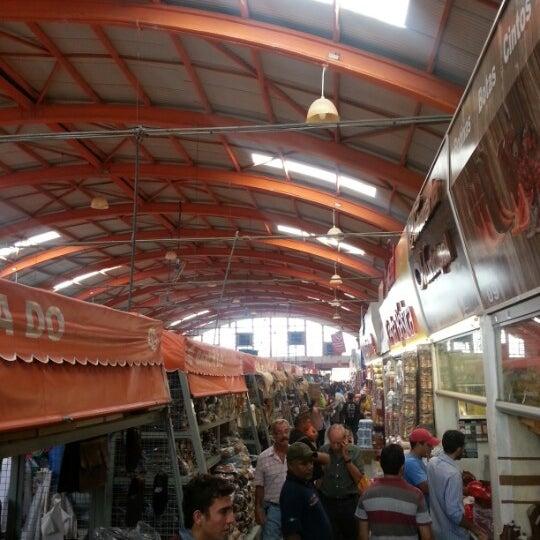 Photo taken at Mercado Municipal Antônio Valente by Fabio A. on 1/26/2013
