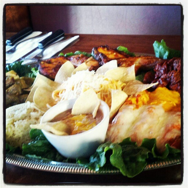 Best Mexican Restaurant In Oxnard