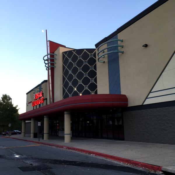 united artists breckenridge 12 movie theater in west markham