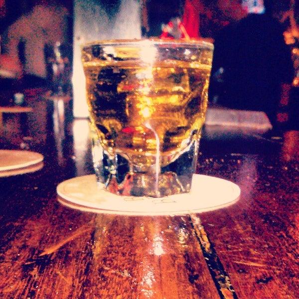 Photo taken at Bleecker Street Bar by Francisco H. on 10/18/2013