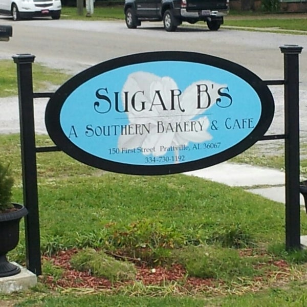 Sugar B\'s Bakery and Cafe - Bakery