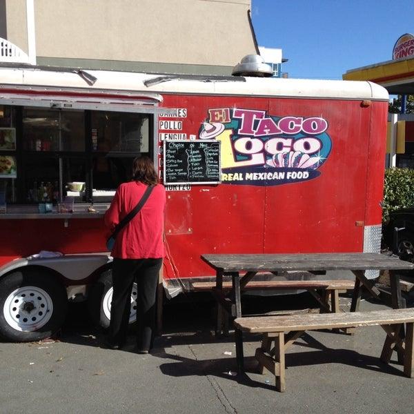 El Taco Loco Food Truck